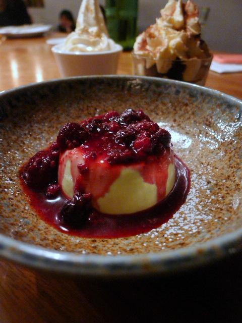 Bo Drake - London Food Blog - Desserts