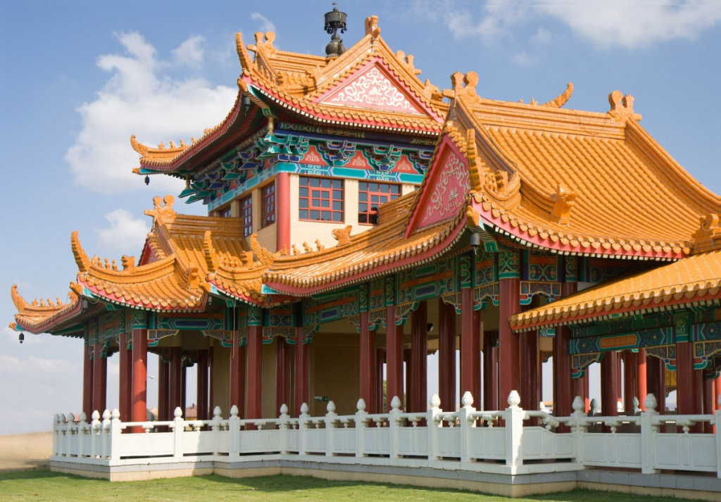Explore Asian Culture at your pace