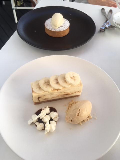 Bingham - Desserts
