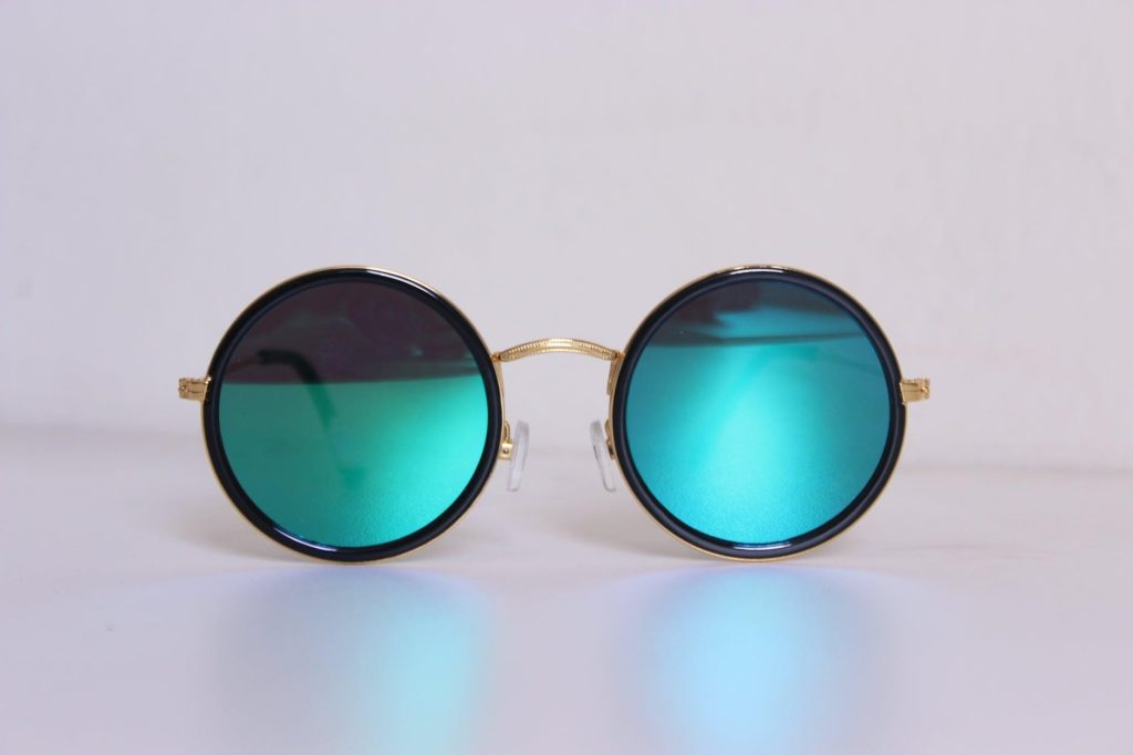 London Food Blog - Sunglasses