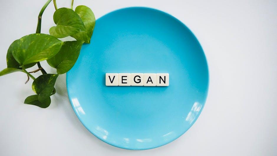 London Food Blog - Veganism